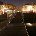 Portalu Docks