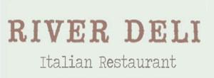 River Deli Logo